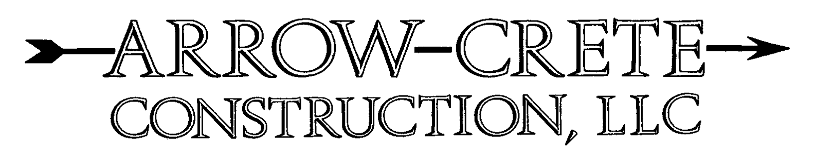 ARROW-CRETE CONSTRUCTION LLC