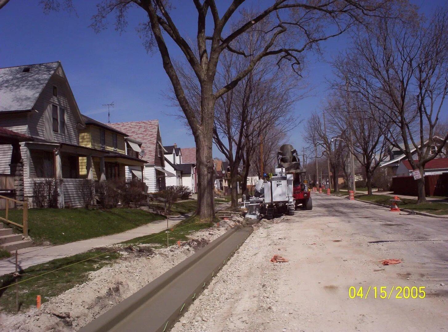 ARROW-CRETE CONSTRUCTION LLC