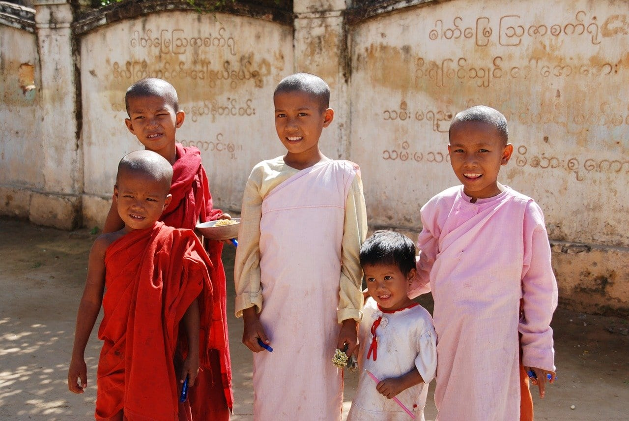 burmese translation