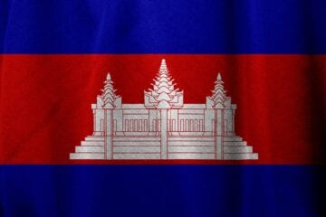 Cambodia document legalization