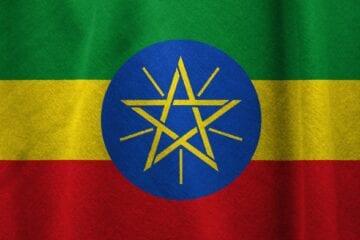 Ethiopia document legalization