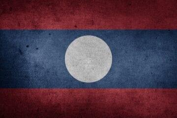 Laos document legalization