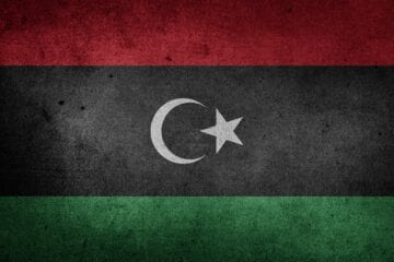 Libya document legalization