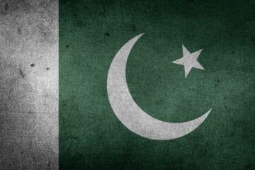 Pakistan document legalization