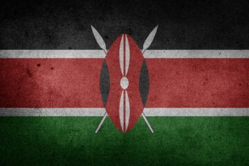 Kenya document legalization