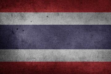 Thailand document legalization