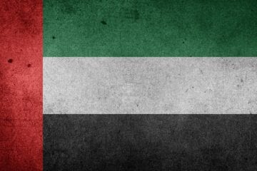 UAE document legalization