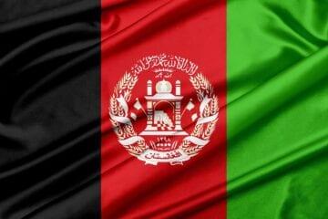 Afghanistan document legalization