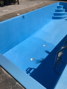 Our fiberglass and concrete pool experts are skilled in Plumbing and electronic repairs