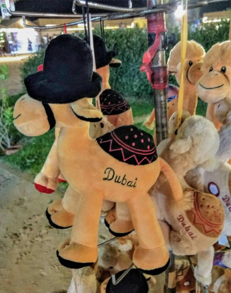 Camel-Souvenirs