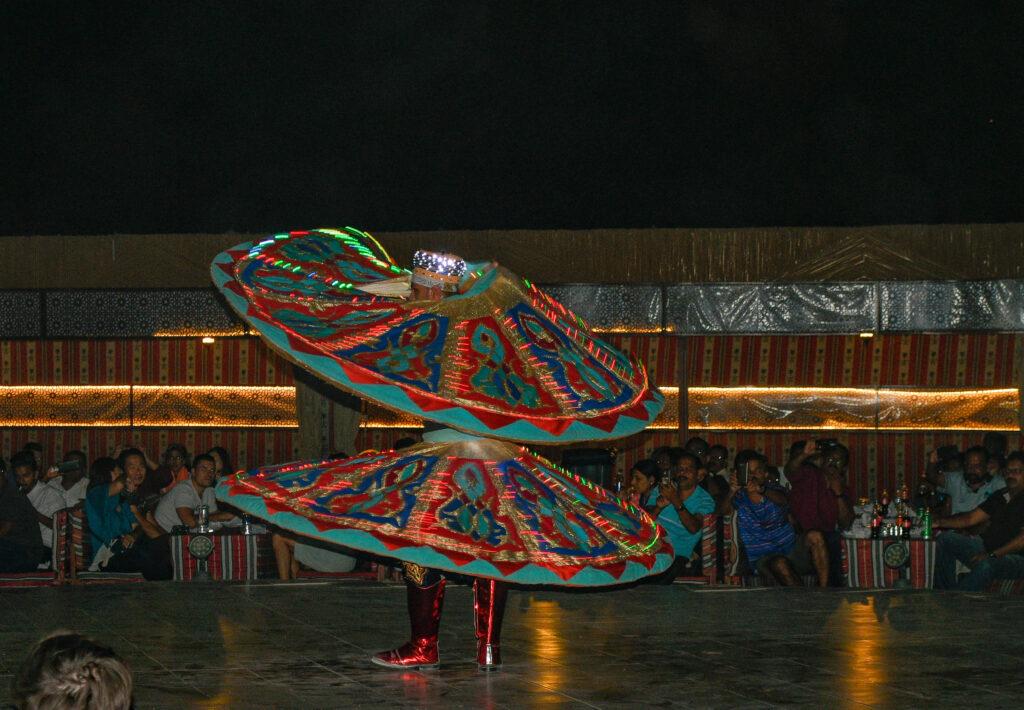 Tanoura-Dance
