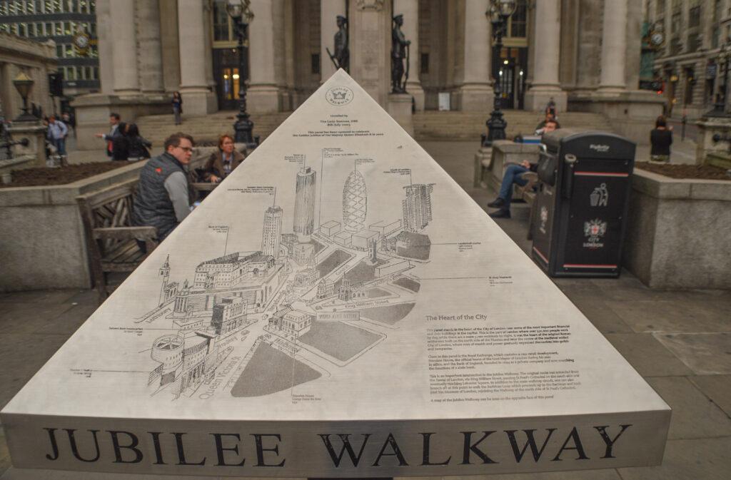 Jubilee WalkWay, London @Rafiq Somani