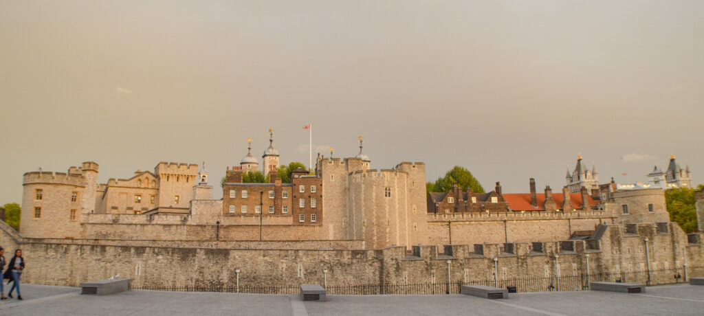 Tower of London @Rafiq Somani