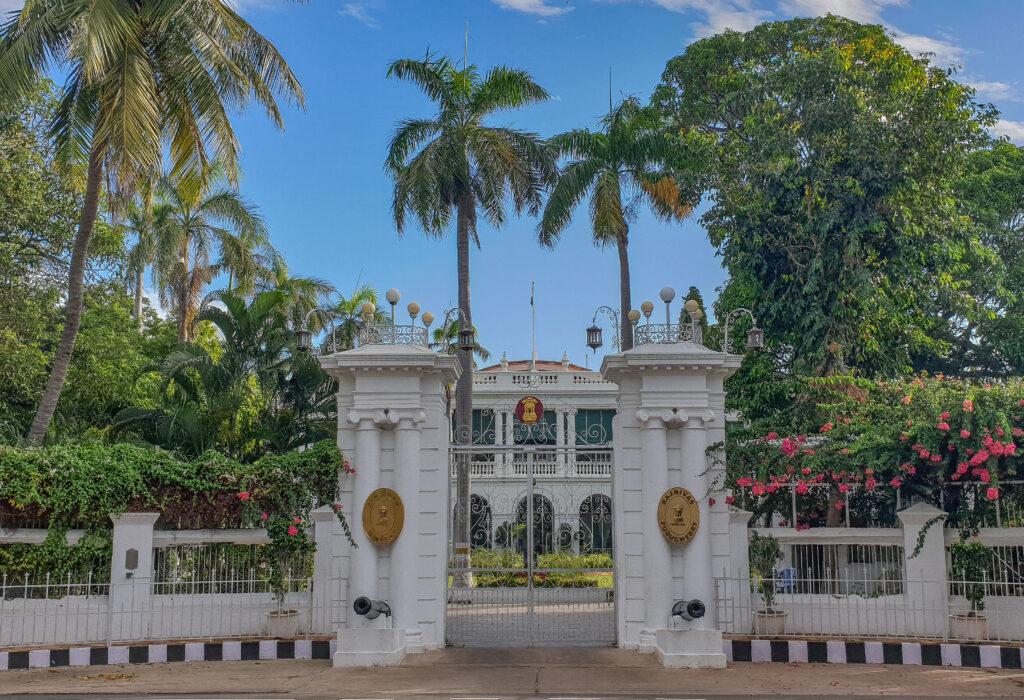 Raj-Nivas-Pondicherry