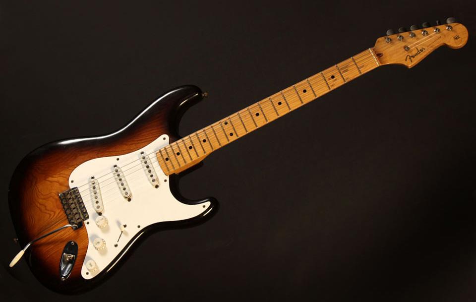 New Fender Pickups