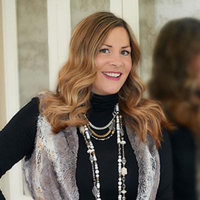 Rachel M.CEO, Hillberg &
