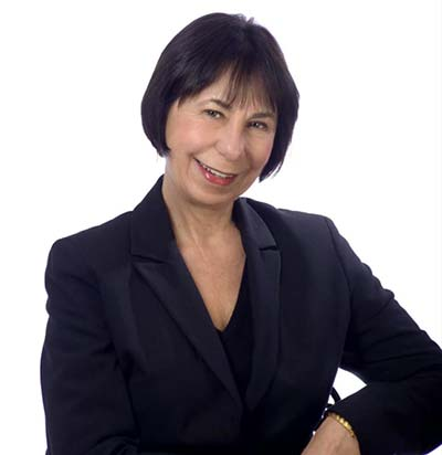 Donna Dahl - Author, Speaker, Empowerment Coach, 2016 Woman of Inspiration Award – Lifetime Achievement