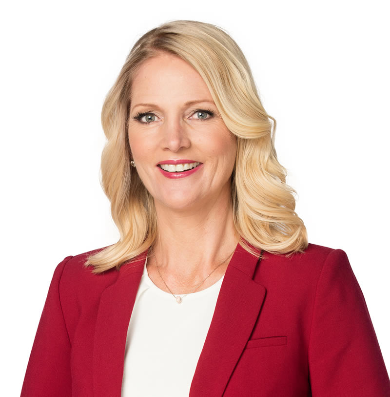 2017 Women of Inspiration - Linda Olsen