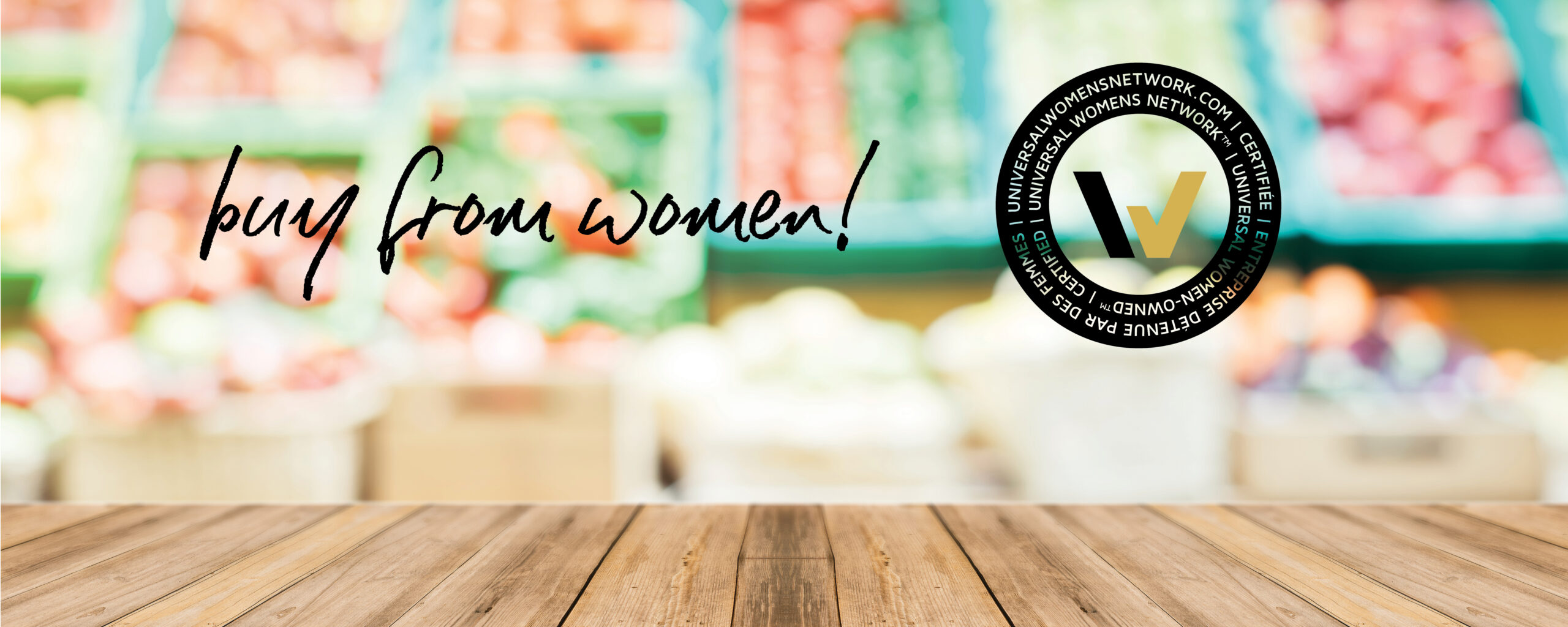 Get Certified – Women-Owned Directory
