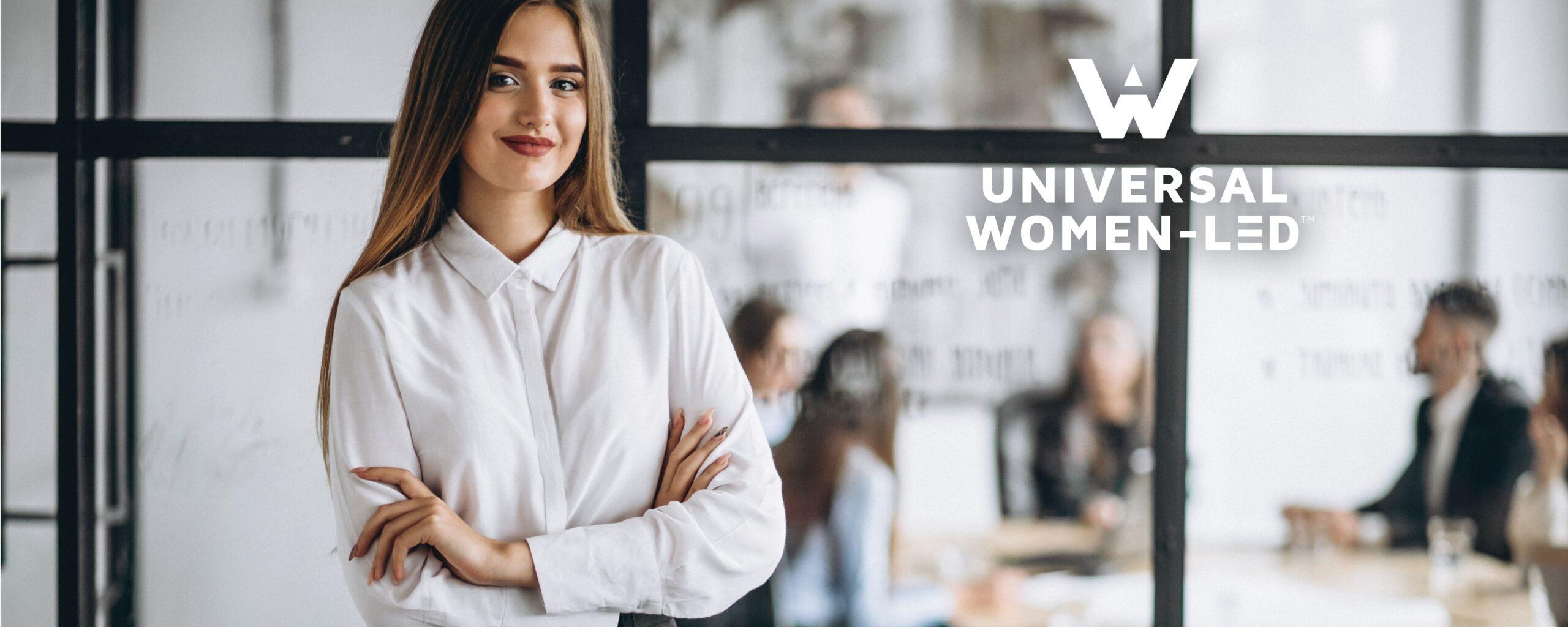 Women Led Slide 2