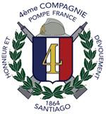 Pompe France Santiago