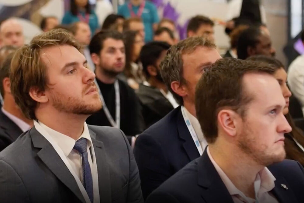 What to expect at Sydney Build 2019