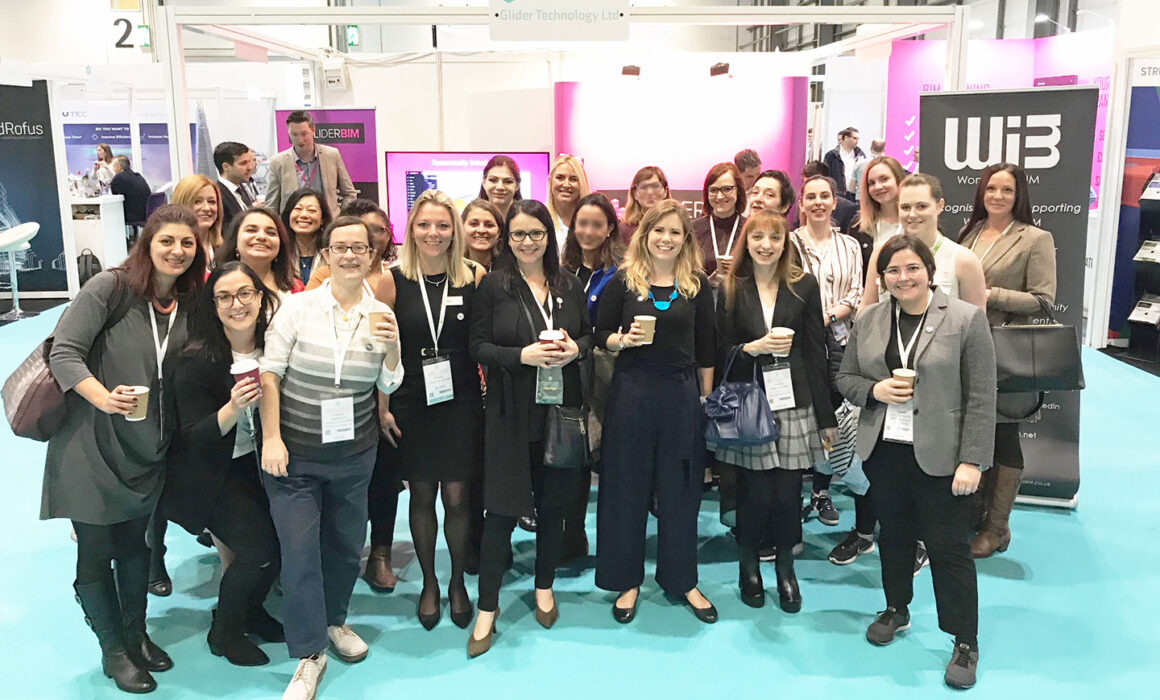 Women in BIM launches new Mentor Scheme