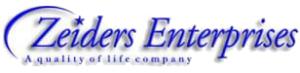 zeiders logo
