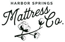 Harbor Springs Mattess Co. Retina Logo
