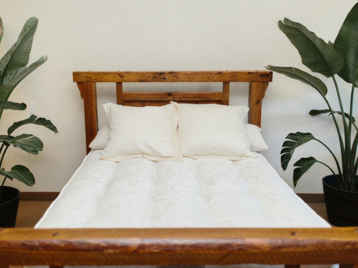 Moon Beam Mattress is our Luxury Economy Bed at Harbor Springs Mattress Company