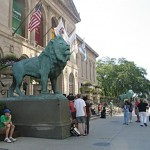 Visitors from across the globe put The Art Institute of Chicago on their go-to list