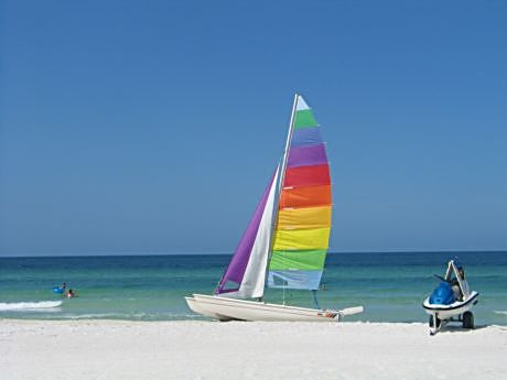 If thinking about a getaway during Presidents' Weekend or Spring Break look for flights and rooms now.