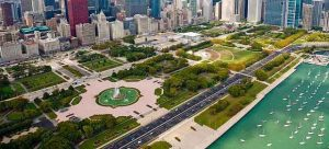 Lollapalooza returns to Grant Park in 2017 City of Chicago Photo