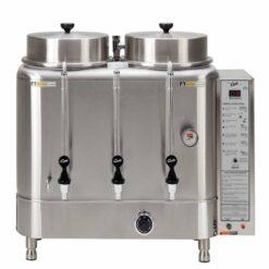 Wilbur Curtis RU-300, Berry Coffee Company, Wilbur Curtis RU-300 Twin 3.0 Gallon Automatic Coffee Urn