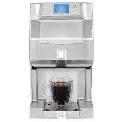 Newco Fresh Cup Touch, Single Serve Equipment, Berry Coffee Company