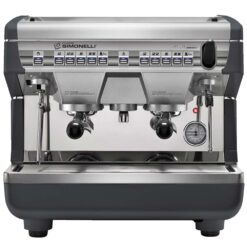 Nuova Simonelli Appia II Compact, Espresso Equipment for Restaurant, Berry Coffee Company