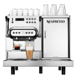 Nespresso Aguila 220, Espresso Equipment for Restaurant, Berry Coffee Company