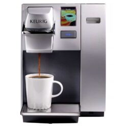 Keurig K155, Single Serve Equipment, Berry Coffee Company