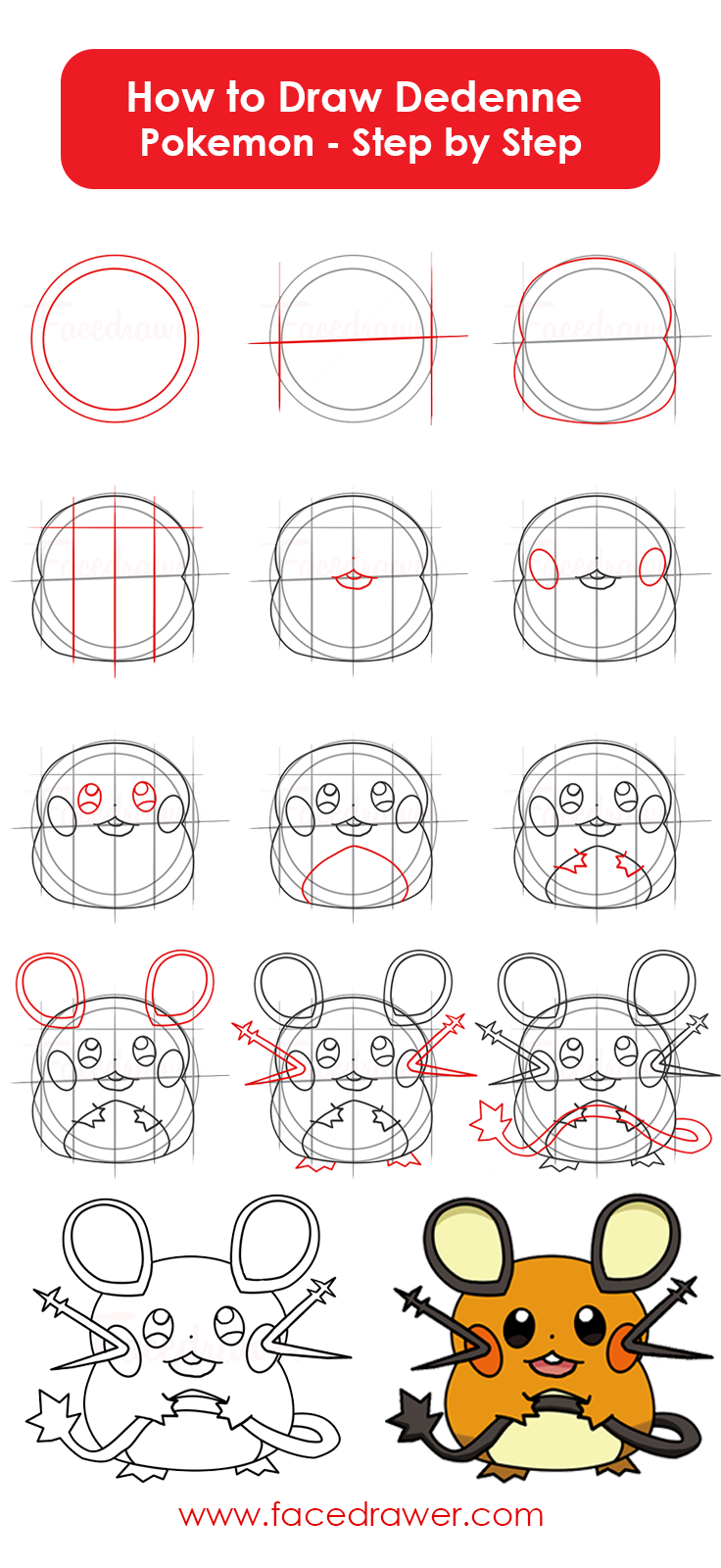 how-to-draw-dedenne-pokemon-step-by-step-infographic