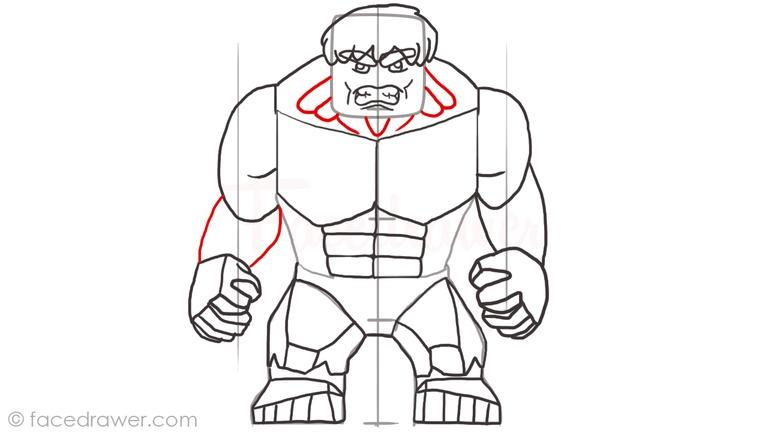 how-to-draw-lego-hulk-step-16