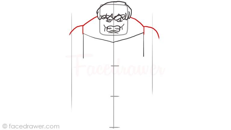 how-to-draw-lego-hulk-step-7