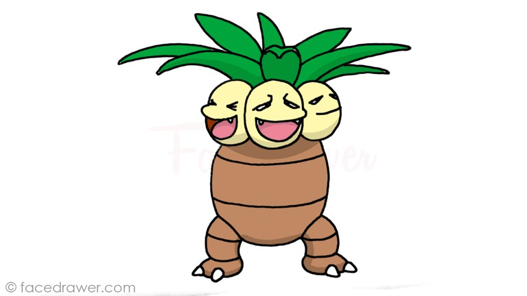 how-to-draw-exeggutor-pokemon-step-by-step