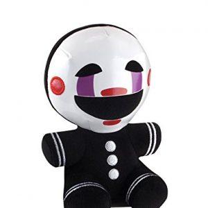 nigtmare marionette fnaf plush toy