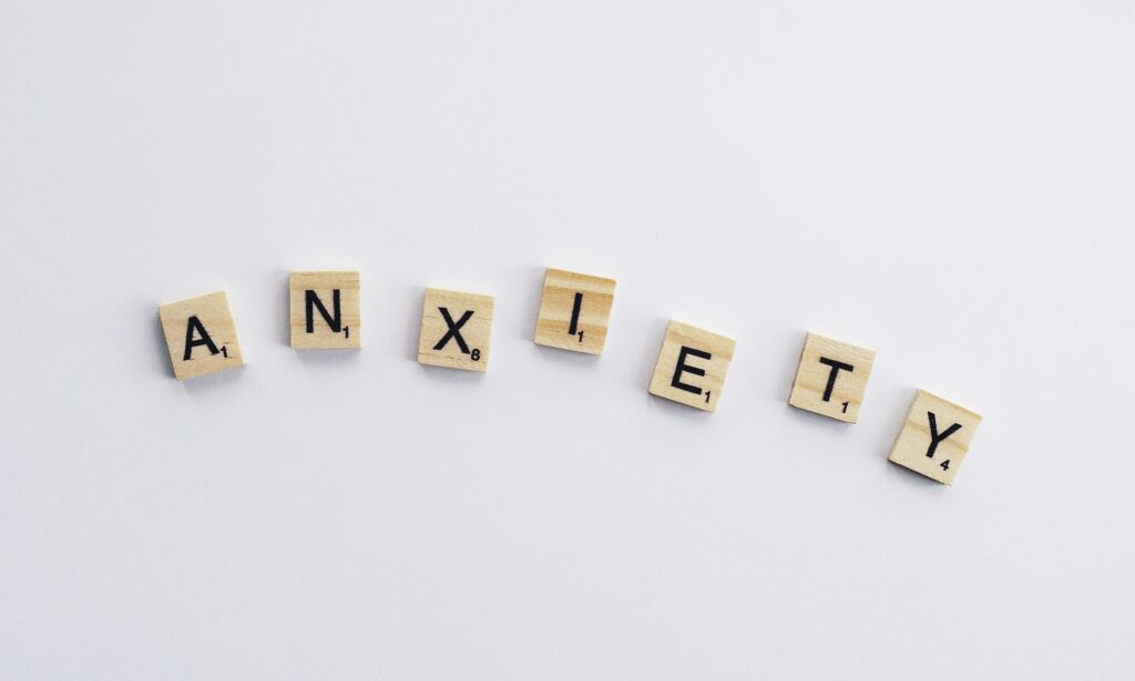 What, Me Worry: Tips for Dealing with Anxiety While Under Quarantine