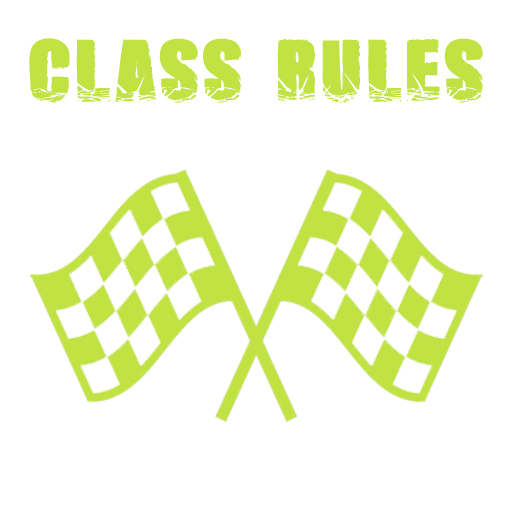 Hard Core Derby Promotions Class Rules