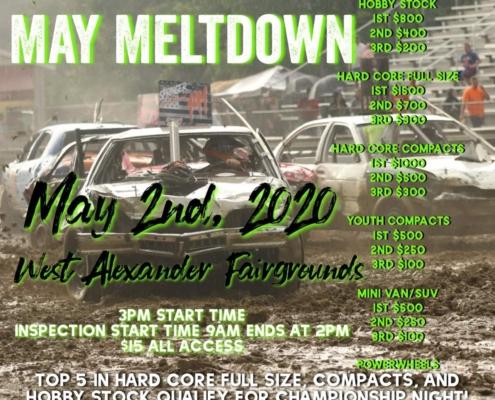 May Meltdown 2020