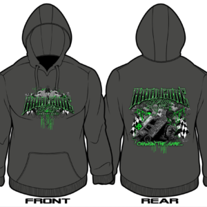 Hard Core Derby Promotions Hoodie