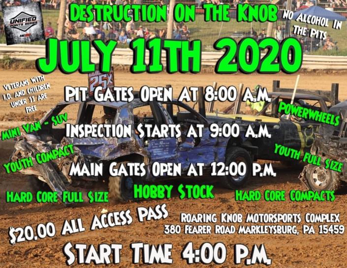 July 11th 2020