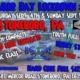 Labor Day Lockdown Stoneboro September