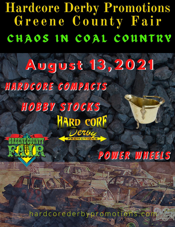 Chaos in Coal Country